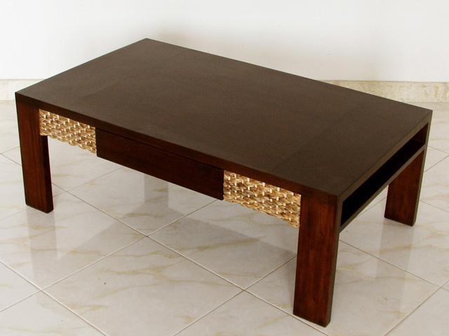グレイスノートのローテーブル
