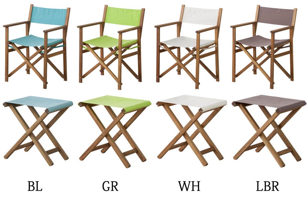 4色から選択可能