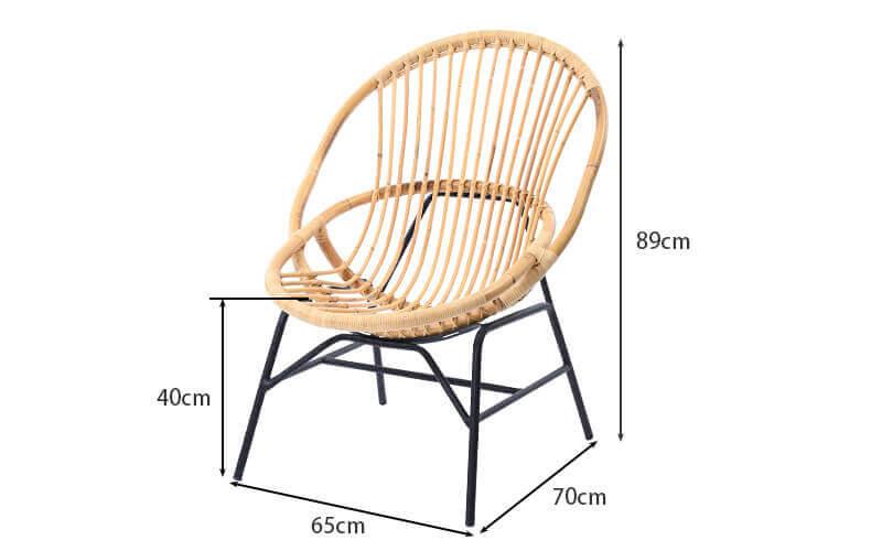 椅子サイズ